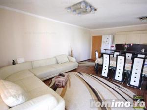 Apartament superb cu trei camere de inchiriat in Avantgarden 1 - imagine 5
