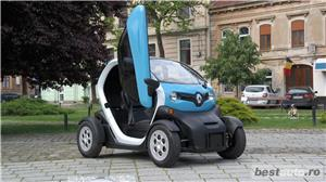 Renault Twizy - imagine 3