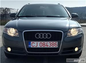 Audi A4 1.9 TDI  2006  RAR Facut  - imagine 1