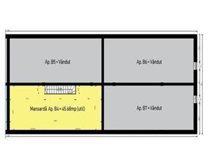 Apartamente 3 camere de vanzare Calea Cisnadiei - imagine 4