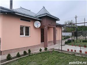 Vand Casa in Stauceni-Botosani de 105 mp cu teren si livada de 1500 mp - imagine 6