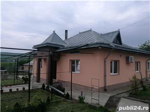 Vand Casa in Stauceni-Botosani de 105 mp cu teren si livada de 1500 mp - imagine 3