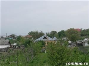 Vand Casa in Stauceni-Botosani de 105 mp cu teren si livada de 1500 mp - imagine 4