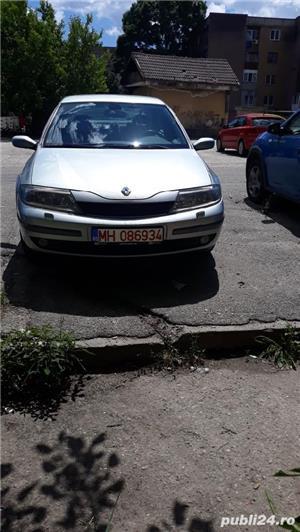 Vând Renault Laguna  - imagine 9