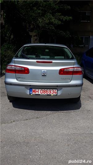 Vând Renault Laguna  - imagine 7