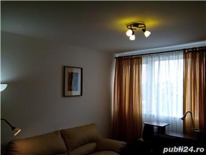 Dau in chirie apartament 2 camere - imagine 3