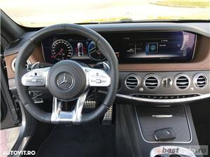 "Merceses-Benz S / 3.0 CDi 340 CP / Trapa Panoramica / 4 Matic / Distronic Plus / ""AMG"" - imagine 8"
