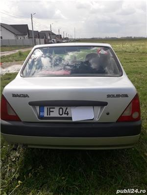 Dacia solenza - imagine 4