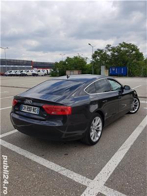 Audi A5 - imagine 3