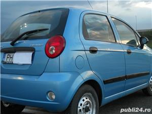 Chevrolet Spark-  - imagine 2