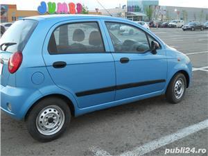 Chevrolet spark  - imagine 10