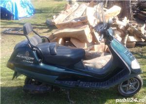 Piese Piaggio Hexagon 250 cc - imagine 7