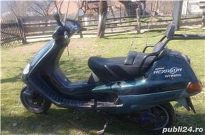 Piese Piaggio Hexagon 250 cc - imagine 8