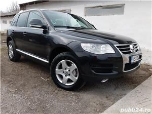 Vw touareg variante mai scumpe 4x4 0783095524 - imagine 1