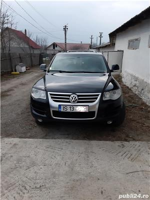 Vw touareg variante mai scumpe 4x4 0783095524 - imagine 4