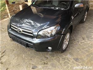 Toyota rav4 - imagine 9