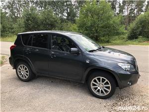 Toyota rav4 - imagine 11