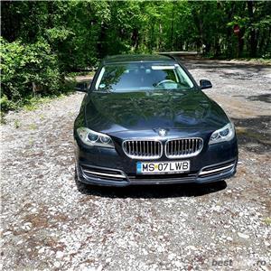 Vand/Schimb BMW 520 xdrive cu Dacia Duster 2018 md.Nou  - imagine 15