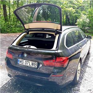 Vand/Schimb BMW 520 xdrive cu Dacia Duster 2018 md.Nou  - imagine 19