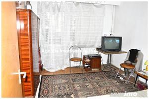Ap. 4 camere in Deva, zona Iuliu Maniu, 100 mp+100 mp balcoanele, etaj 1! - imagine 6