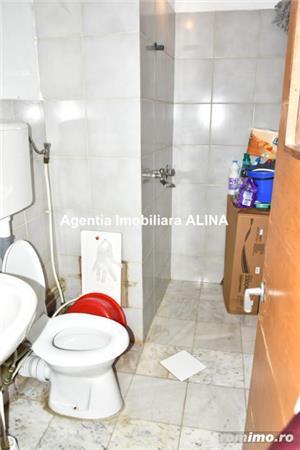 Ap. 4 camere in Deva, zona Iuliu Maniu, 100 mp+100 mp balcoanele, etaj 1! - imagine 9