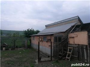 Vand Casa 105mp in Stauceni cu teren de 1500mp si livada - imagine 5