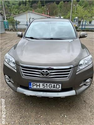 Toyota rav4 - imagine 4