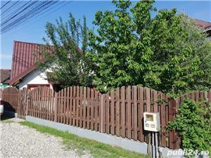 Casa vila zona Ciolpani /Izvorani - imagine 9