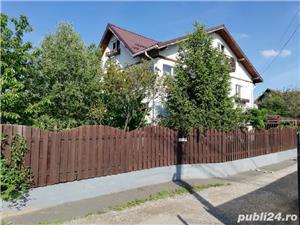 Casa vila zona Ciolpani /Izvorani - imagine 8