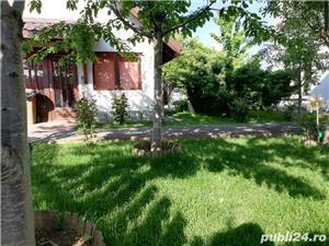 Casa vila zona Ciolpani /Izvorani - imagine 7