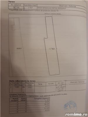 teren intravilan in centrul localitatii Remetea Mare - imagine 1