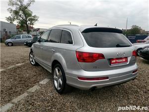 Audi Q7 - imagine 6