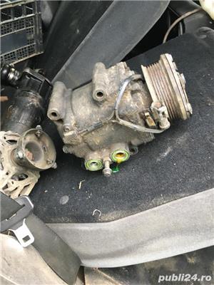 Compresor ac ford focus 1.8 tddi  - imagine 1