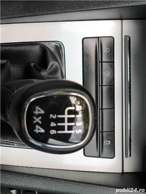 Skoda octavia 4x4 euro6 - imagine 10