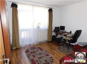 PF-Apartament decomandat,4 camere,108mp+12mp balcoane si gradina 100mp, finisat,in Terra - imagine 6