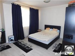 PF-Apartament decomandat,4 camere,108mp+12mp balcoane si gradina 100mp, finisat,in Terra - imagine 4