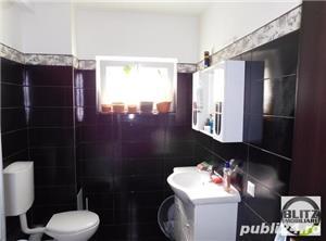 PF-Apartament decomandat,4 camere,108mp+12mp balcoane si gradina 100mp, finisat,in Terra - imagine 8