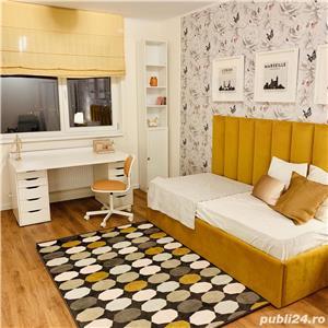 Apartament 3 camere, 5 min Aparatorii Patriei, parcare subterana - imagine 1