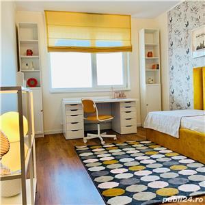 Apartament 3 camere, 5 min Aparatorii Patriei, parcare subterana - imagine 5
