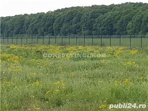Stefanestii de Jos, loturi teren 638 mp pentru casa - imagine 3