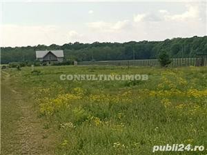 Stefanestii de Jos, loturi teren 638 mp pentru casa - imagine 2