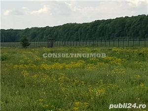 Stefanestii de Jos, loturi teren 638 mp pentru casa - imagine 1