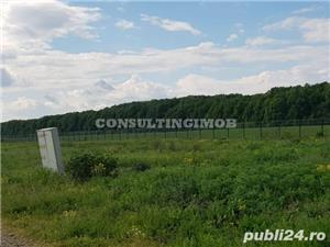 Stefanestii de Jos, loturi teren 638 mp pentru casa - imagine 4