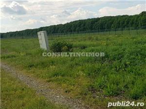 Stefanestii de Jos, loturi teren 638 mp pentru casa - imagine 5