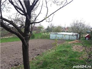 Casa si teren de vanzare - imagine 4