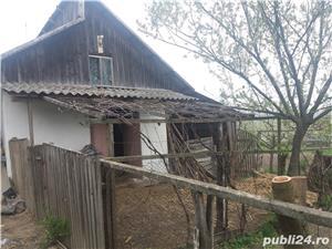 Casa si teren de vanzare - imagine 7