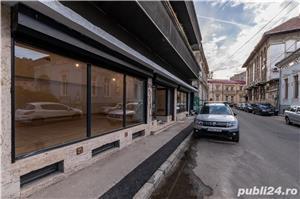 Spatiu 110 m.p. Zona Centrul vechi - Hristo botev - Unirii - Renovat - alimentatie publica - imagine 11