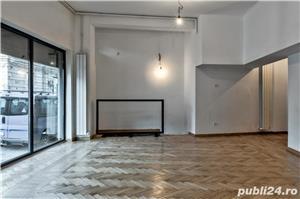 Spatiu 110 m.p. Zona Centrul vechi - Hristo botev - Unirii - Renovat - alimentatie publica - imagine 3