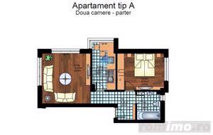 Apartament 2 camere de vanzare in Iris - imagine 3