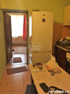 Apartament 1 camera Gara - imagine 6